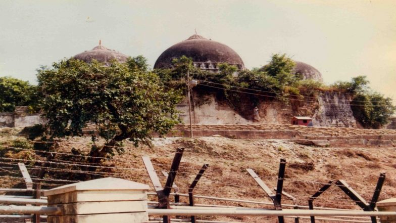 अयोध्या विवाद: राम जन्मभूमि-बाबरी मस्जिद मामले में सुप्रीम कोर्ट तय करेगा, समझौता या फैसला