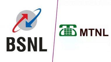 बीएसएनएल और एमटीएनएल को बंद करने की तैयारी में मोदी सरकार: मीडिया रिपोर्ट