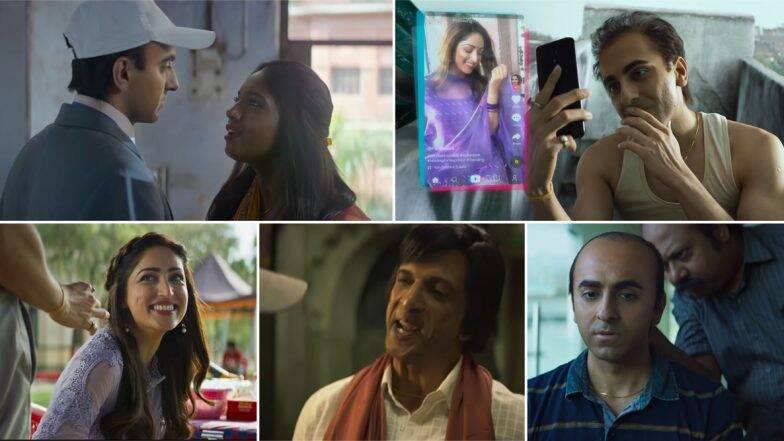 TamilRockers पर Leak हुई आयुष्मान खुराना की फिल्म 'बाला', Free Download के जरिए दिया पायरेसी को बढ़ावा