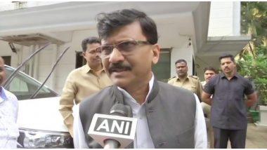 चुनाव परिणाम से पहले संजय राउत का बड़ा बयान, कहा- शिवसेना के बिना महाराष्ट्र में सरकार नहीं बना सकती बीजेपी