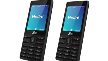 रिलायंस जियो का दिवाली बंपर ऑफर, सिर्फ 699 में खरीदे Jio का यह स्मार्टफोन