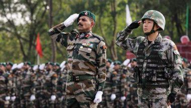 युद्धाभ्यास 'हैंड-इन-हैंड 2019' में भारतीय और चीनी सैनिक दिखाएंगे दमखम, आतंक के खात्मे की करेंगे तैयारी