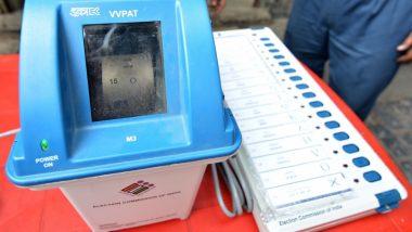महाराष्ट्र और हरियाणा में विधानसभा चुनाव कल: ऐसे EVM पर डालें वोट, बाद में यूं करें VVPAT से चेक