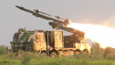 पाक और चीन से सटी सीमा पर तैनात होंगे आकाश मिसाइल के दो और रेजिमेंट, मोदी सरकार आज लेगी फैसला