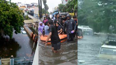 बिहार: पटना नगर निगम का बजट बढ़ा, मगर नालों में तब्दील हो गईं सड़कें