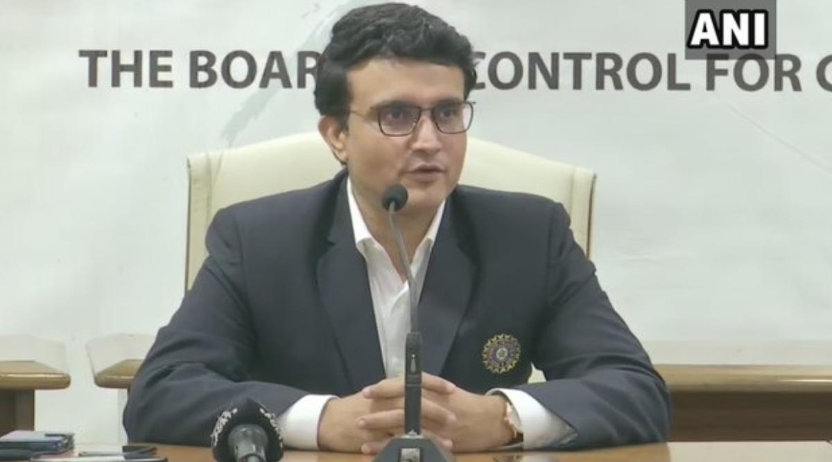 सौरव गांगुली को भारतीय टीम से वापसी की उम्मीद