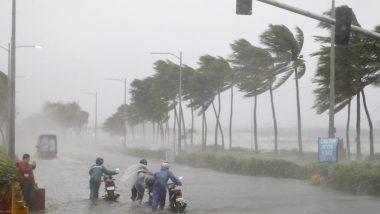Cyclone Maha: महाराष्ट्र के ठाणे और पालघर में भारी बारिश की संभावना, मौसम विभाग ने जारी किया यलो अलर्ट