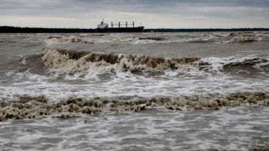 Cyclone Maha: अरब सागर में कमजोर हुआ चक्रवाती तूफान 'महा', गुजरात से टला खतरा