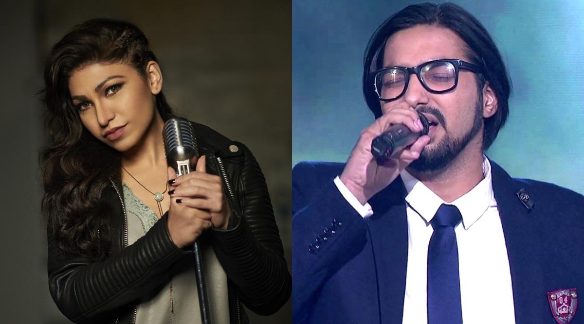 वीडियो एल्बम के लिए तुलसी कुमार के साथ जुड़े सचेत टंडन, म्यूजिक रिलीज