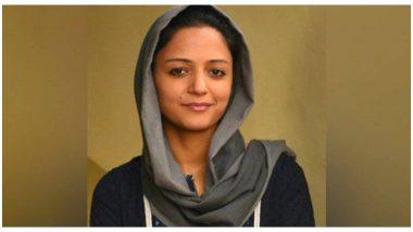 JNU पूर्व छात्रा शेहला रशीद ने राजनीति से लिया संन्यास, कहा- एक्टिविस्ट के तौर पर कश्मीर के लिए लड़ती रहूंगी