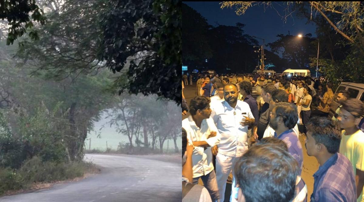 Aarey Colony: कांग्रेस और एनसीपी ने आरे में पेड़ों की कटाई को लेकर शिवसेना-बीजेपी को घेरा, पूछा- कहां गए फर्जी प्रेमी