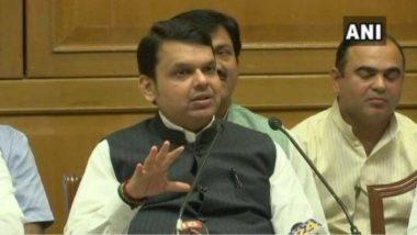महाराष्ट्र विधानसभा चुनाव 2019: मुख्यमंत्री देवेंद्र फडणवीस और NCP सुप्रीमो शरद पवार के बीच तेज हुई जुबानी जंग