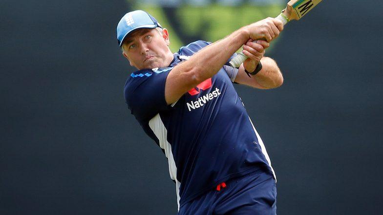 क्रिस सिल्वरवुड इंग्लैंड के नए मुख्य क्रिकेट कोच नियुक्त, ट्रेवर बेलिस की लेंगे  जगह