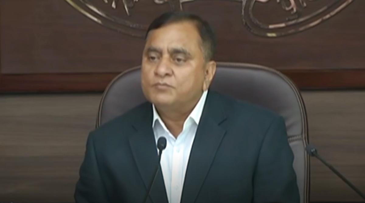 कमलेश तिवारी हत्याकांड: यूपी डीजीपी ओपी सिंह ने कहा 24 घंटे में सुलझा मर्डर केस, मौलाना मोहसिन शेख सहित 3 हिरासत में