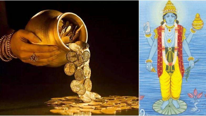 Dhanteras 2019: धनतेरस के दिन ही क्यों मनाया जाता है राष्ट्रीय आयुर्वेद दिवस, जानिए क्या है इसका उद्देश्य और कौन थे भगवान धन्वंतरि