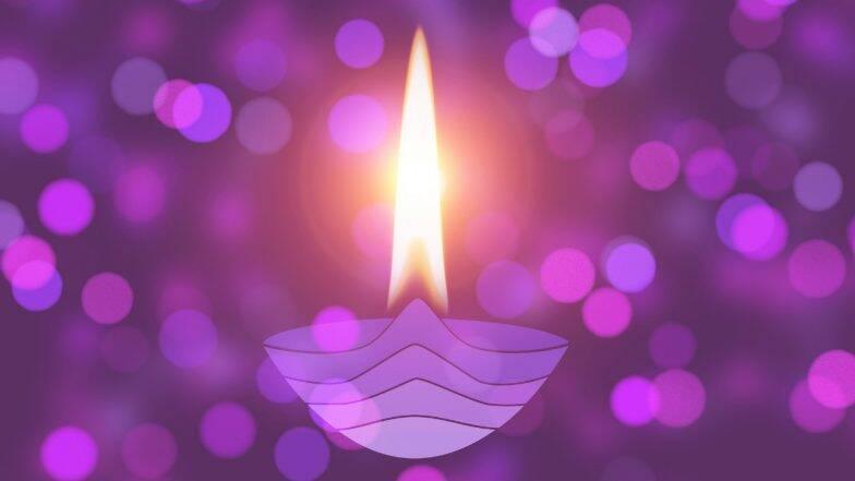 Chhoti Diwali 2019: जानें क्यों जलाते हैं पितरों के नाम बड़ा दीया?