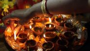 Diwali 2019 Naraka Chaturdashi 2019: श्रीकृष्ण की 14 हजार पटरानियों का राज! क्यों करती हैं इस दिन स्त्रियां सोलह श्रृंगार!