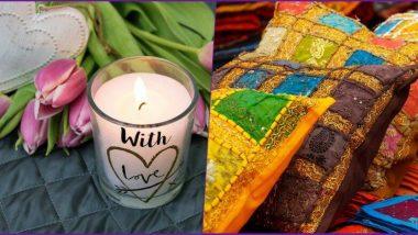 Diwali 2019 Gift Ideas: दिवाली उत्सव को बनाएं अपनों के साथ यादगार, कम बजट में प्रियजनों को दें ये खास उपहार