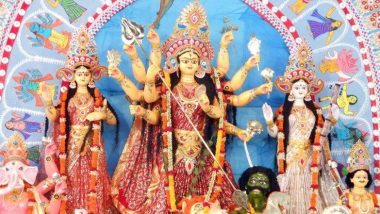 Durga Puja 2019: दूर्गा पूजा के दौरान बंगाली समुदाय के लोग खाते हैं मांसाहारी भोजन, जानिए क्या कहती है इससे जुड़ी मान्यताएं