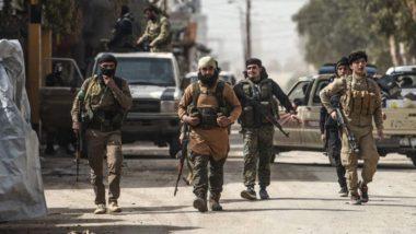 इराक में सरकार के खिलाफ नए सिरे से शुरू हुए प्रदर्शनों में 42 लोगों की हुई मौत