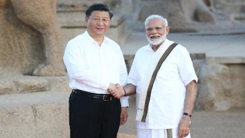 पीएम नरेंद्र मोदी और चीनी राष्ट्रपति शी चिनफिंग ने आतंकवाद और कट्टरपंथ से मिलकर सामना करने का लिया संकल्प