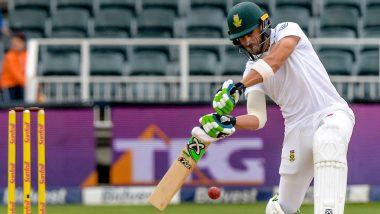 IND vs SA 1st Test Match 2019: हार के बाद फाफ डु प्लेसिस ने कहा- भारत में 350 रनों से अधिक का लक्ष्य कभी आसान नहीं होता