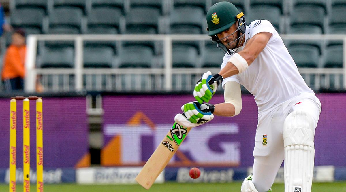 IND vs SA 3rd Test Match 2019: फाफ डु प्लेसिस ने अपने बल्लेबाजों की लगाई क्लास, कहा- भारतीय बल्लेबाजों से सीखें