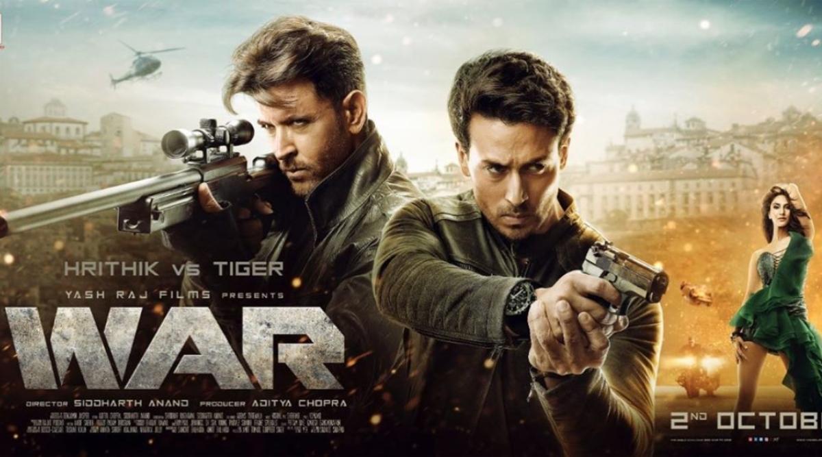 War Box Office Collection: 300 करोड़ के क्लब में शामिल होने से महज इतनी दूर है ऋतिक रोशन और टाइगर श्रॉफ की फिल्म
