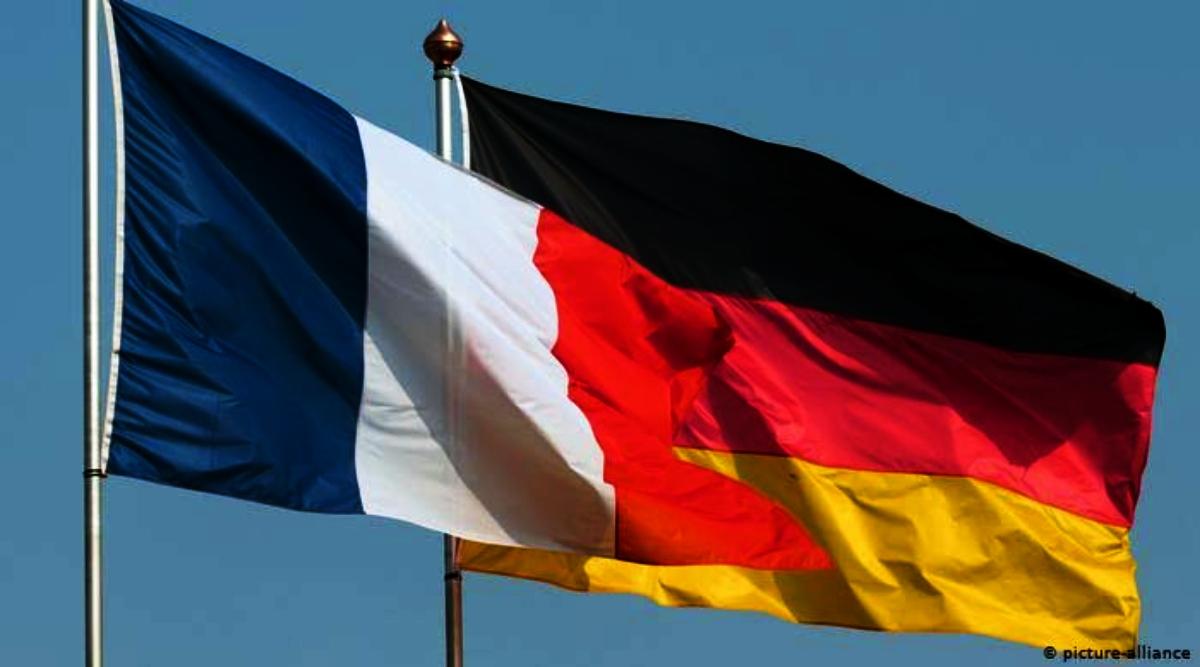 सीरिया पर हमले के बाद फ्रांस और जर्मनी ने तुर्की के खिलाफ उठाया कदम, हथियार निर्यात पर लगाई रोक
