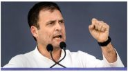 झारखंड: आदिवासियों के खिलाफ राजद्रोह का आरोप, राहुल गांधी ने की निंदा