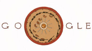 जोसेफ एंटोनी फर्डिनेंड प्लैटो की 218वीं जयंती पर Google ने खास Doodle बनाकर किया उन्हें याद, जानें कौन थे Joseph Antoine Ferdinand Plateau