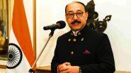 भारत के राजदूत हर्षवर्धन श्रृंगला ने कहा- सिखों द्वारा समर्थित 'जनमत संग्रह 2020' एक बेकार का मुद्दा