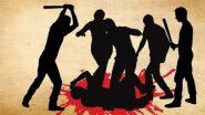 मुंबई में चोरी के आरोप में 24 वर्षीय युवक की पीट-पीटकर हत्या, पुलिस जांच में जुटी