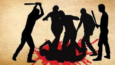बिहार में युवक की पीट-पीटकर हत्या, पशु चुराने का लगा आरोप