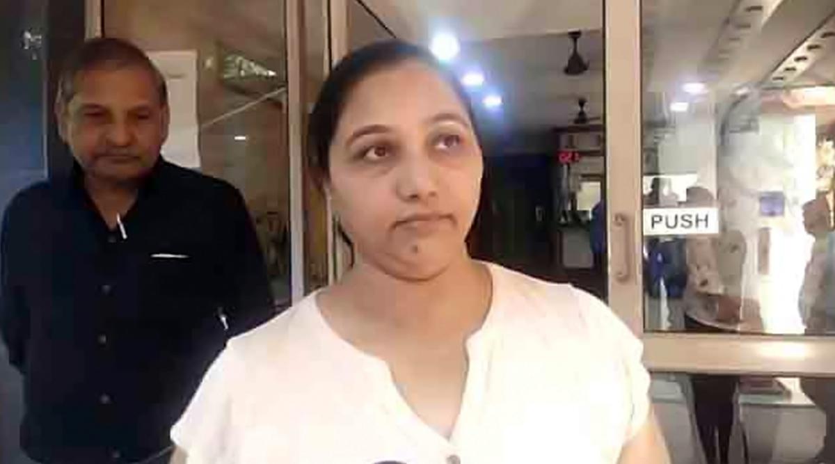 पीएम मोदी की भतीजी से झपटमारी करने वाले बदमाशों की हुई पहचान, दिल्ली पुलिस ने कहा- जल्द होगी गिरफ्तारी