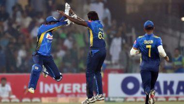PAK vs SL 2019: श्रीलंका ने पहले T20 मुकाबले में पाकिस्तान को 64 रनों से हराया