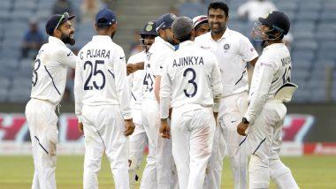 IND vs SA 2nd Test Match 2019: पहली पारी में 275 रनों पर ऑल आउट हुई अफ्रीकी टीम