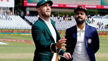 IND vs SA 1st Test Match 2019: विराट कोहली ने जीता टॉस, लिया पहले बल्लेबाजी करने का फैसला