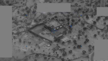 खूंखार आतंकी अबू बकर अल-बगदादी की मौत का VIDEO आया सामने, अमेरिकी सेना ने इस तरह किया था ऑपरेशन