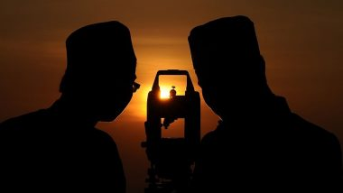 Eid 2020 Moon Sighting in Maharashtra: मुंबई-पुणे-नासिक और औरंगाबाद समेत पूरे महाराष्ट्र के मुसलमान आज करेंगे ईद का चांद देखने की कोशिश