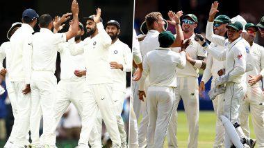 Live Cricket Streaming and Score India vs South Africa 1st Test Match: भारत बनाम दक्षिण अफ्रीका 2019 के पहले टेस्ट मैच को आप Star Sports पर देख सकते हैं लाइव