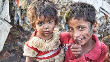 International Poverty Eradication Day 2019: क्यों मनाया जाता है अंतरराष्ट्रीय गरीबी उन्मूलन दिवस, जानें गरीबों के विकास के लिए भारत सरकार द्वारा शुरू की गई योजनाएं