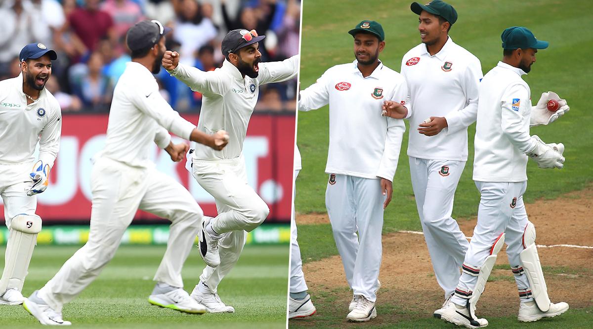 IND vs BAN 1st Test Match 2019: भारत बनाम बांग्लादेश के बीच पहले टेस्ट मैच में बनें ये प्रमुख रिकॉर्ड्स