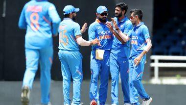 IND vs WI Series 2019: वेस्टइंडीज के खिलाफ वनडे और T20 सीरीज के लिए इन बड़े खिलाड़ियों की हुई वापसी, देखें लिस्ट