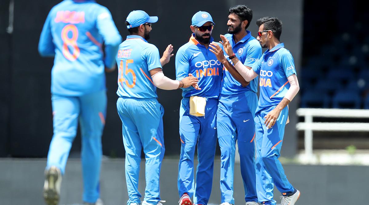 ICC T20 World Cup 2020: बल्लेबाजी कोच विक्रम राठौड़ का बड़ा बयान, कहा- टीम ने कर ली है अहम खिलाड़ियों की पहचान