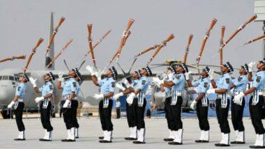 Sarkari Naukri: एयरफोर्स में 12वीं पास के लिए शानदार नौकरी, सैलरी- 33 हजार रुपए प्रतिमाह