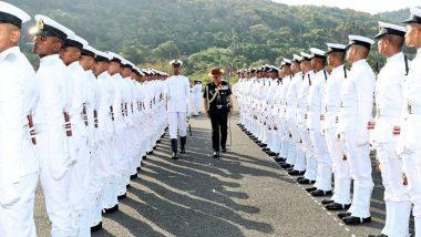 Indian Coast Guard Recruitment 2021: युवाओं के लिए भारतीय तटरक्षक बल में शामिल होने का सुनहरा मौका, अभी joinindiancoastguard.gov.in पर करें अप्लाई