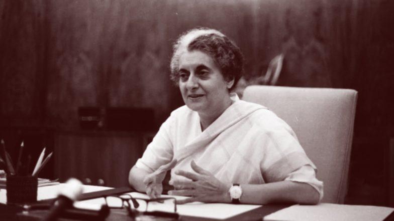 31 अक्टूबर: पूर्व प्रधानमंत्री इंदिरा गांधी की आज ही के दिन 'ऑपरेशन ब्लू स्टार' से गुस्साए सिख अंगरक्षकों ने कर दी थी हत्या