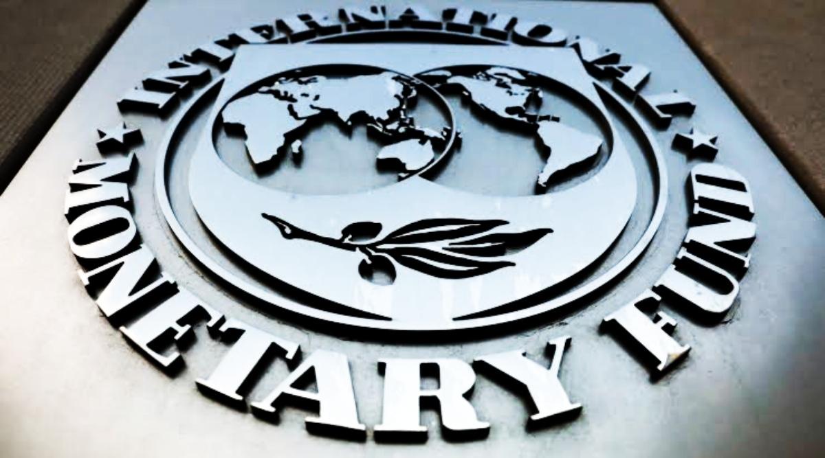 IMF ने माना पूरी दुनिया में है मंदी, भारत पर भी हुआ असर