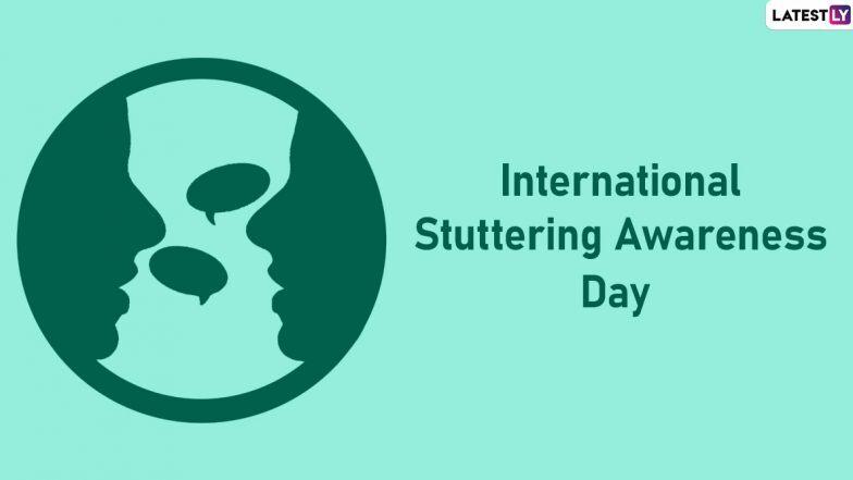 International Stuttering Awareness Day 2019: अंतरराष्ट्रीय हकलाहट जागरूकता दिवस आज, जानिए हकलाने की समस्या से निजात पाने का उपाय